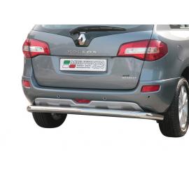 Heckstoßstange Renault Koleos