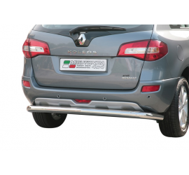 Rear Protection Renault Koleos