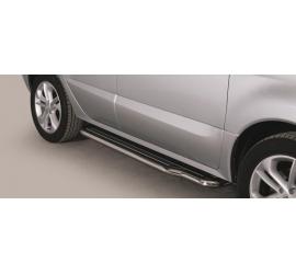 Marche Pieds Renault Koleos