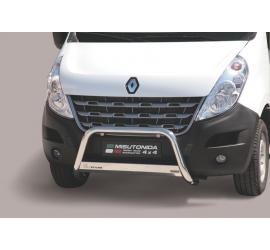 Frontschutzbügel Renault Master