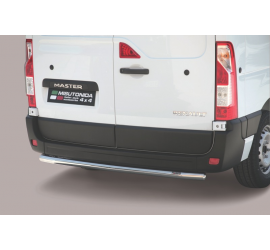 Rear Protection Renault Master