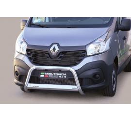 Bull Bar Renault Trafic L1 Misutonida
