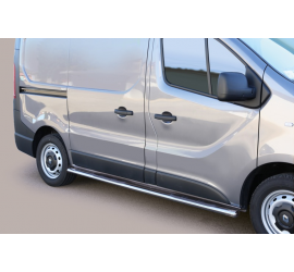 Marche Pieds Renault Trafic L1