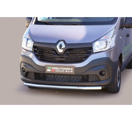 Protection Avant Renault Trafic L1