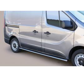 Protection Latérale Renault Trafic L1