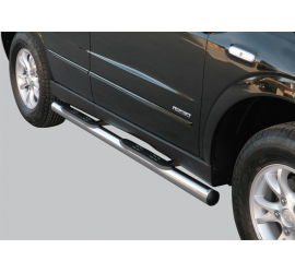 Side Step Ssangyong Actyon