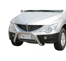 Bull Bar Ssangyong Actyon Sports Misutonida