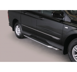Side Step Ssangyong Actyon Sports