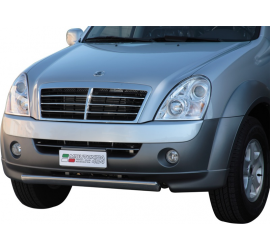 Protection Avant Ssangyong Rexton II