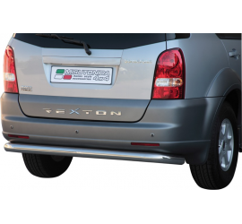 Protezione Posteriore Ssangyong Rexton II