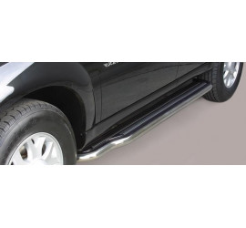Marche Pieds Ssangyong Rexton II
