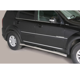 Side Step Ssangyong Rexton II