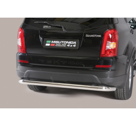 Rear Protection Ssangyong Rexton W