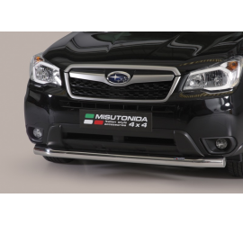 Protection Avant Subaru Forester