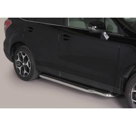 Marche Pieds Subaru Forester