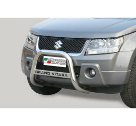 Frontschutzbügel Suzuki Grand Vitara