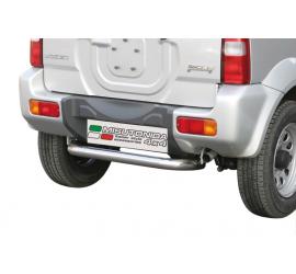 Protection Arrière Suzuki Jimny