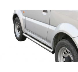 Protection Latérale Suzuki Jimny
