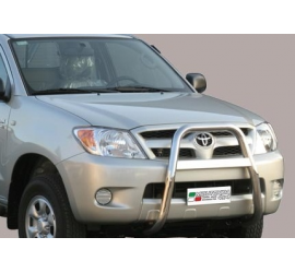 Bull Bar Toyota Hi Lux Double Cab
