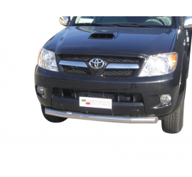 Protection Avant Toyota Hi Lux Double Cab