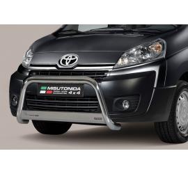 Bull Bar Toyota Proace SWB/LWB EC/MED/360/IX