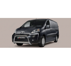 Protezioni Laterali Toyota Proace SWB/LWB TPS/360/LWB