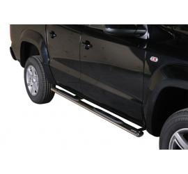 Side Step Volkswagen Amarok Trend Line
