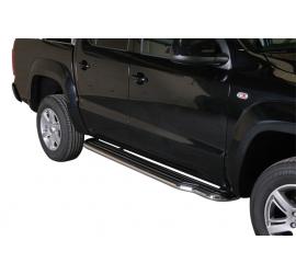 Trittbretter Volkswagen Amarok Trend Line
