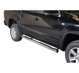 Trittbretter Volkswagen Amarok Highline