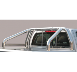 Roll Bar Volkswagen Amarok Highline