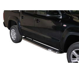 Side Step Volkswagen Amarok Highline