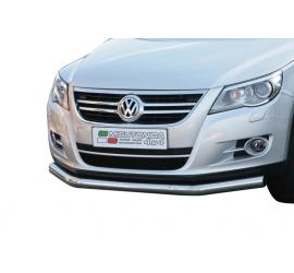 Front Protection Volkswagen Tiguan