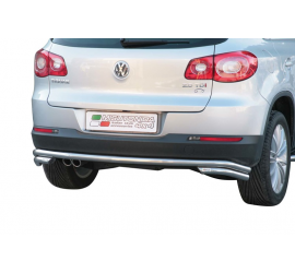 Rear Protection Volkswagen Tiguan