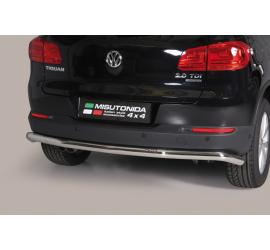 Protection Arrière Volkswagen Tiguan