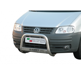 Bull Bar Volkswagen Caddy Misutonida