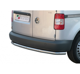Rear Protection Volkswagen Caddy