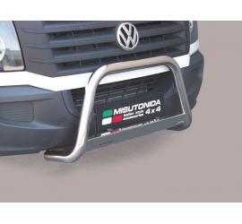 Bull Bar Volkswagen Crafter Misutonida