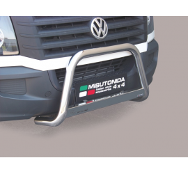 Frontschutzbügel Volkswagen Crafter