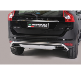 Rear Protection Volvo XC60