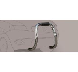 Frontschutzbügel Nissan Pick Up Double Cab