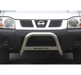 Frontschutzbügel Nissan Pick Up Simple Cab