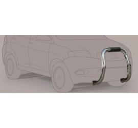 Frontschutzbügel Toyota Hi Lux Xtra Cab Barre Torsione