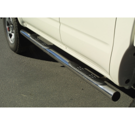 Side Step Toyota Hi Lux 2.5 TD Double Cab