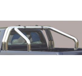 Roll Bar Toyota Hi Lux Double Cab 2.4 TD