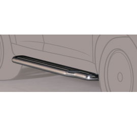 Side Step Toyota Hi Lux Double Cab 2.4 TD