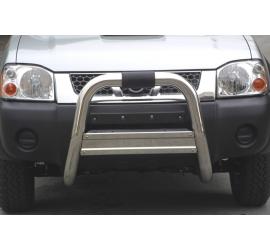 Bull Bar Nissan 2.5 TD Double Cab