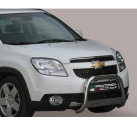 Frontschutzbügel Chevrolet Orlando