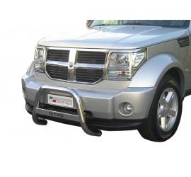 Frontschutzbügel Dodge Nitro