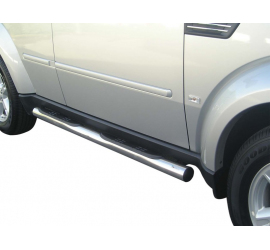 Side Step Dodge Nitro