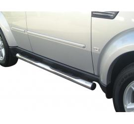 Trittbretter Dodge Nitro